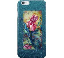 Tulips Fantasy iPhone Case/Skin