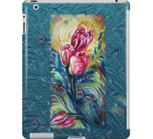 Tulips Fantasy iPad Case/Skin