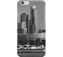 Chicago Soldier Field iPhone Case/Skin