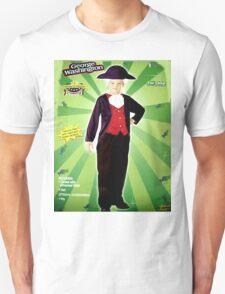 "Boy ""George Wahington"" T-Shirt"