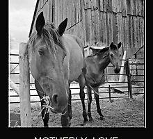 Motherly Love by GailDouglas