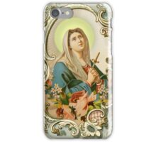 Mater Dolorosa iPhone Case/Skin