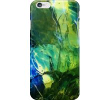 Glass Into Water iPhone Case/Skin