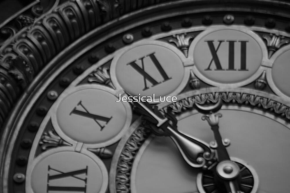Clockwork 1 by JessicaLuce