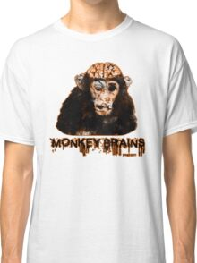 Monkey Brains Classic T-Shirt