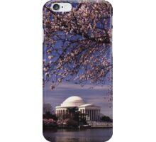 Jefferson Memorial 3 iPhone Case/Skin
