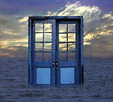 Door to Imagination by Anthony Jalandoni