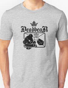 DeadbeaR T-shirt 1 T-Shirt