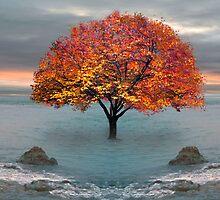 Tree of Life by Anthony Jalandoni