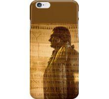 Jefferson Memorial 6 iPhone Case/Skin