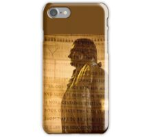 Jefferson Memorial 6 iPhone Case/Skin