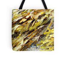 Seaweed On An Irish Beach Tote Bag