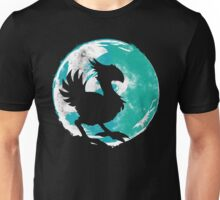 Wark at the Moon Unisex T-Shirt