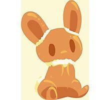 Fanta Bunny Photographic Print