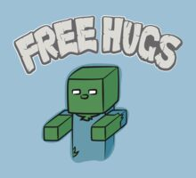 """Minecraft Zombie 