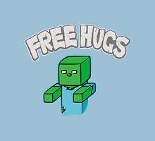 "Minecraft Zombie | ""Free Hugs"" Unisex T-Shirt"