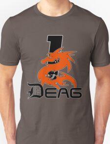 remake of deagDragon T-Shirt