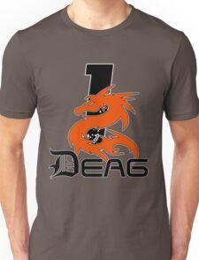 remake of deagDragon Unisex T-Shirt