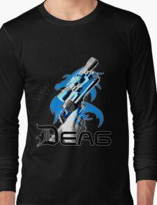 iCE Deag Long Sleeve T-Shirt