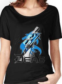 iCE Deag Women's Relaxed Fit T-Shirt