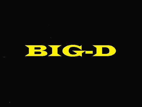 Big-D by BigD