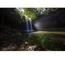 Killen Falls... Photographic Print