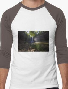 Killen Falls... Men's Baseball ¾ T-Shirt