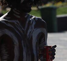 Fancy a Cola by David Petranker