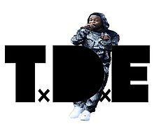 Kendrick-Top Dawg by Officialcelik10