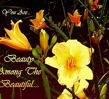 Among The Beautiful by TeriLee