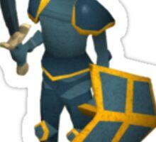 Rune (G) baby Sticker