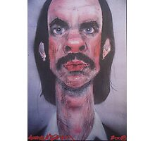 Nick Cave Photographic Print