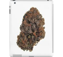 Purple Kush iPad Case/Skin