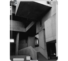 Unique Spaces iPad Case/Skin