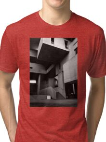 Unique Spaces Tri-blend T-Shirt