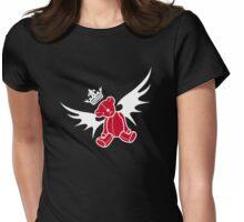 DeadbeaR T-Shirt 2 Womens Fitted T-Shirt