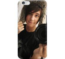 Dan Howell iPhone Case/Skin