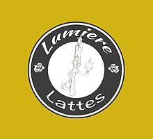 Lumiere Lattes by zmayer