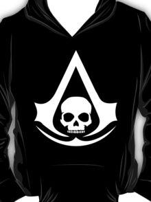 Raise the Black Flag T-Shirt