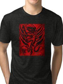 The Dragon Tri-blend T-Shirt