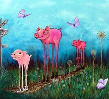 Take The Long Way Home by Christine Cholowsky