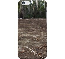 Flat on DCT 201501201423  iPhone Case/Skin