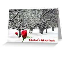 Sweetheart Greetings Greeting Card