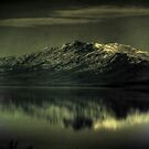 Utah Mountain by Andre Bulyk