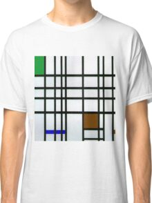 Composition in Sad Frog Classic T-Shirt