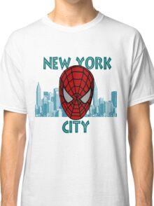 Spidey New York Classic T-Shirt