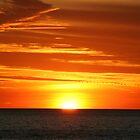 Sunset over WA by seadworf