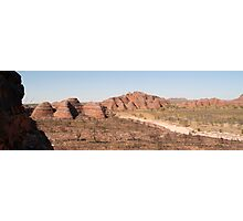 Purnululu National Park Photographic Print