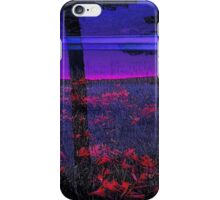 Blue Sunset-Available In Art Prints-Mugs,Cases,Duvets,T Shirts,Stickers,etc iPhone Case/Skin