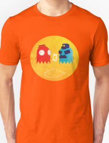 Prime Suspect Unisex T-Shirt